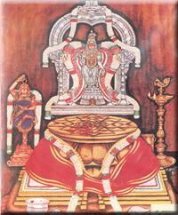 Mangadu Kamakshi Amman