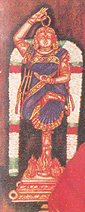 Thabas Kamakshi